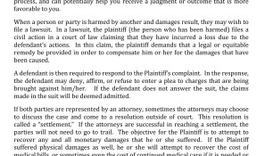 Microsoft Word - 1_What_Is_Lawsuit?.doc